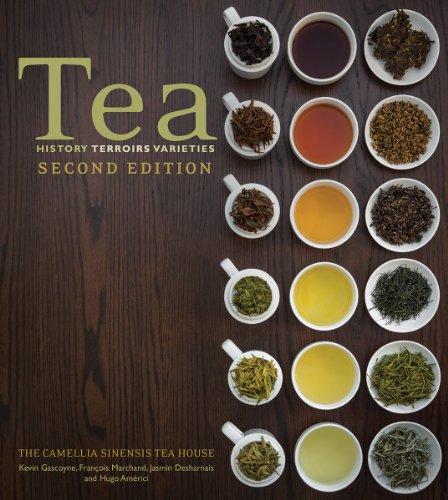 Tea: History, Terroirs, Varieties